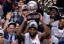 The Toronto Raptors are NBA champions because they refused to wait their turn
