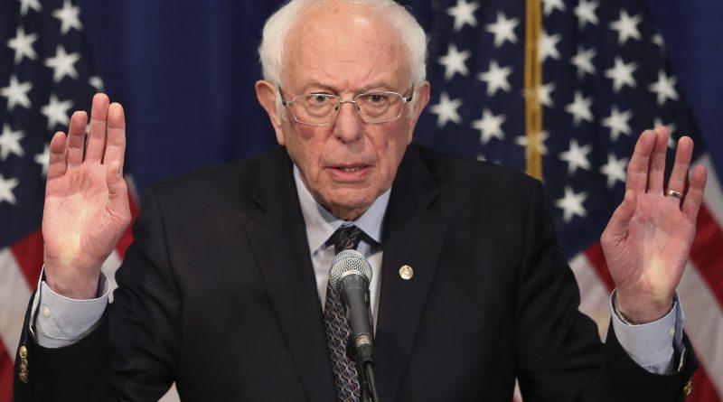 Bernie Sanders ends 2020 US presidential bid
