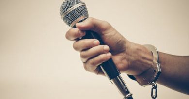 Prosecutors are increasingly – and misleadingly – using rap lyrics as evidence in court
