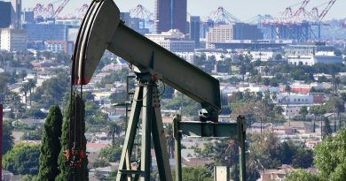 Living near active oil and gas wells in California tied to low birth weight and smaller babies